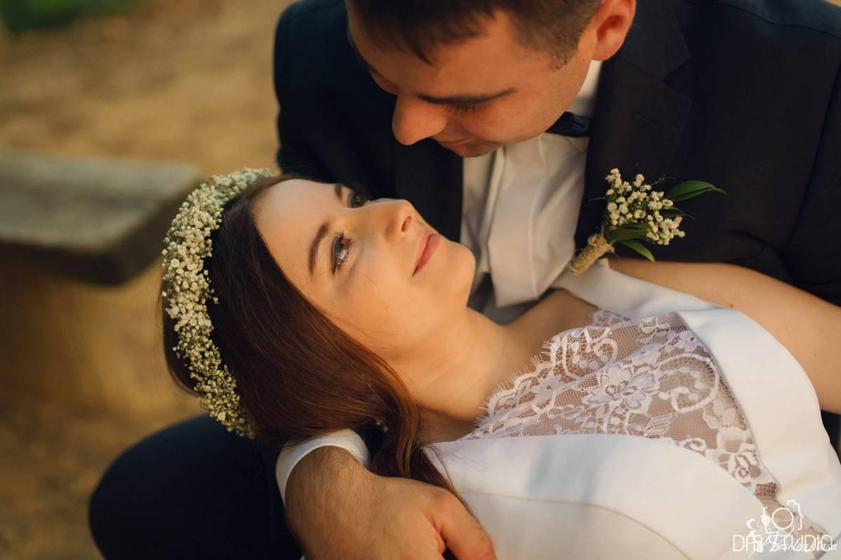 Film Ślubny i Fotografia Ślubna - DM STUDIO, Moszczenica - zdjęcie 1