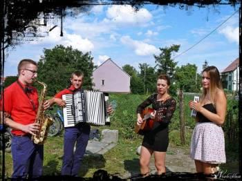 Zespół Muzyczny Amigo Dance, Zespoły weselne Igołomia