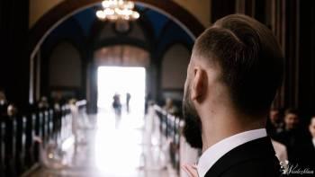 Kreatywny i nowoczesny film ślubny. Dron i dojazd gratis. Video&Foto;., Kamerzysta na wesele Czerwionka-Leszczyny