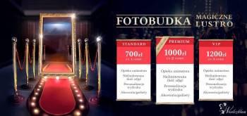Rafał Dopieralski, Fotobudka, videobudka na wesele Trzcianka