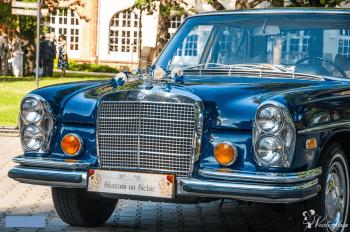 Mercedes W108 S klasa 1972r. - KLIMA, samochód zabytkowy, klasyczny, Samochód, auto do ślubu, limuzyna Piaseczno