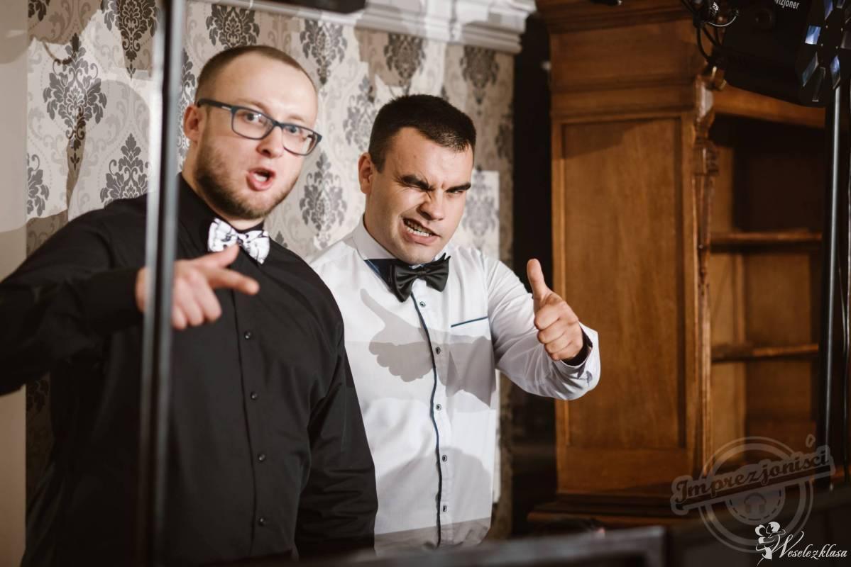 Imprezjoniści DJ & Wodzirej - Imprezy w Najlepszym Wydaniu, Łowicz - zdjęcie 1