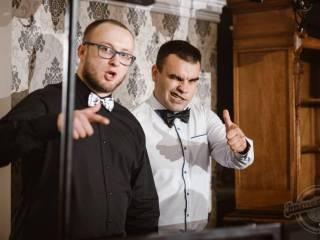 Imprezjoniści DJ & Wodzirej - Imprezy w Najlepszym Wydaniu,  Łowicz