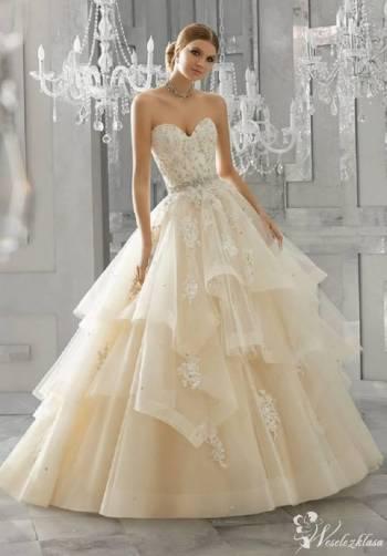 Susan Hooward suknie ślubne, Salon sukien ślubnych Toruń