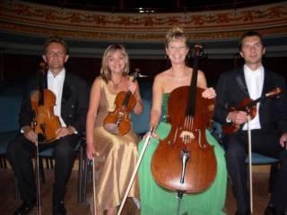 skrzypce na ślub - kwartet smyczkowy śpiew organista harfa gitara, Oprawa muzyczna ślubu Włodawa