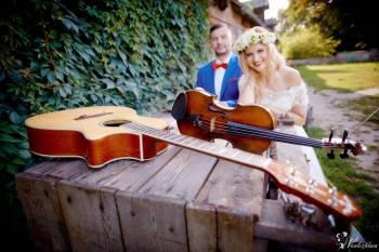 Skrzypce i gitara- duet od zadań specjalnych, Artysta Tarnogród