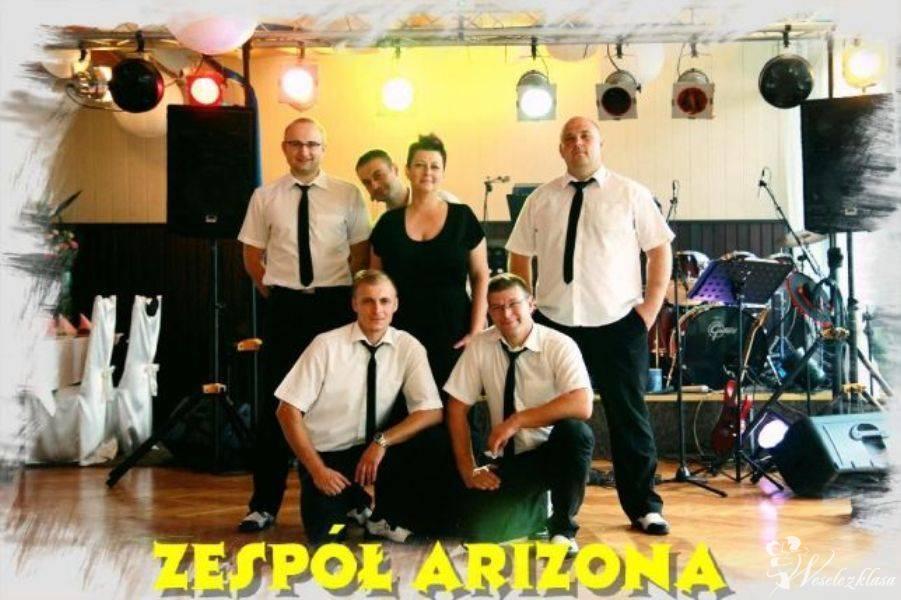 Zespół Arizona z Niepołomic - muzyka na żywo ,zespoly weselne, Niepołomice - zdjęcie 1