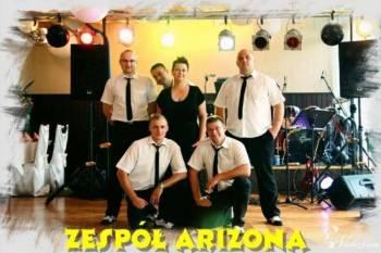 Zespół Arizona z Niepołomic - muzyka na żywo ,zespoly weselne, Zespoły weselne Żabno