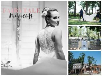 FairyTale Moments - Zorganizujemy Wasz Wymarzony Dzień, Wedding planner Łańcut