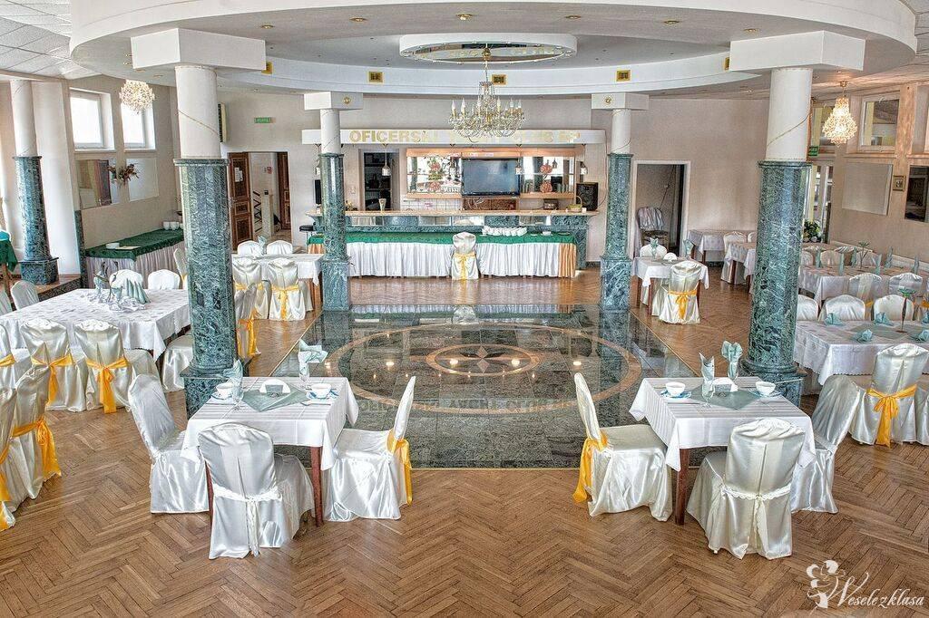 Oficerski Yacht Club R.P. Pacific WDW, Augustów - zdjęcie 1