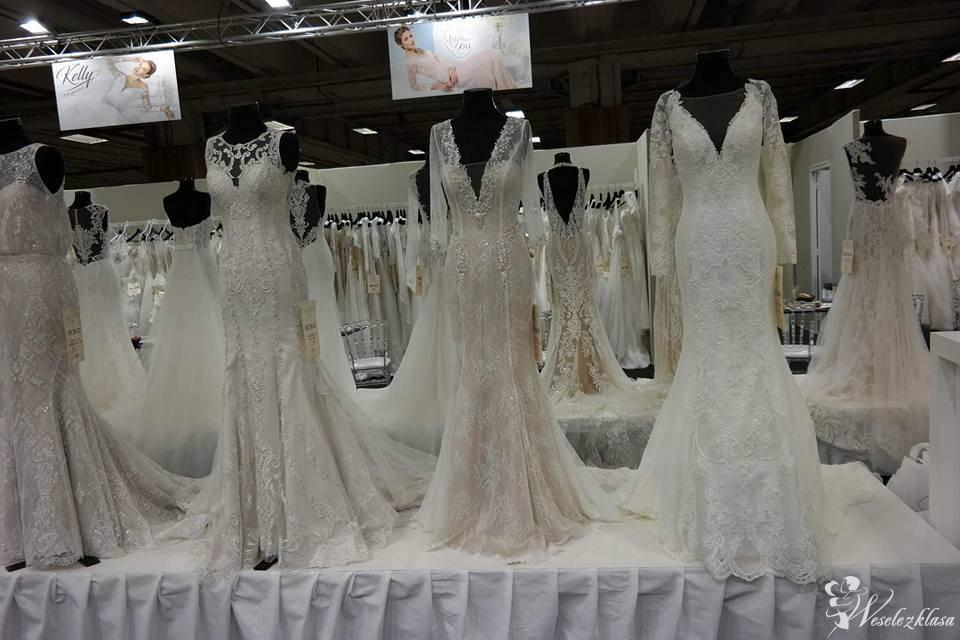 Salon Sukien Ślubnych Amarant, Kętrzyn - zdjęcie 1