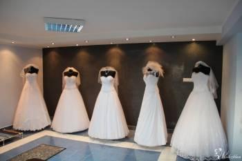 Salon Monika, Salon sukien ślubnych Stawiski