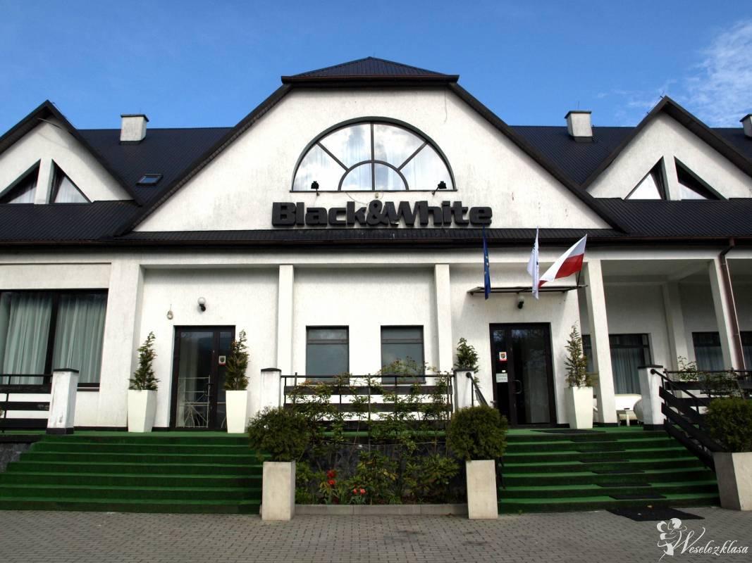 Hotel Black & White *** , Myślenice - zdjęcie 1