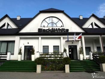 Hotel Black & White *** , Sale weselne Myślenice