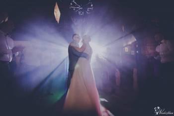 FILL EVENT & WEDDING ----NOWOCZESNE WESELE PLUS CIĘŻKI DYM, DJ na wesele Bydgoszcz