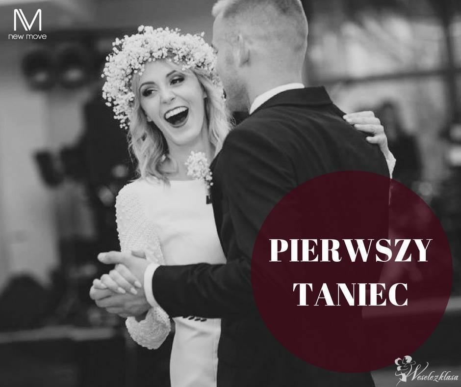 Pierwszy taniec, kursy tańca dla narzeczonych, Kraków - zdjęcie 1