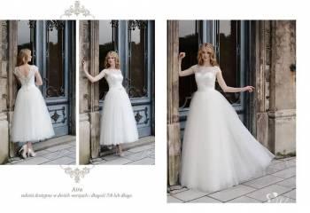 Anett, Salon sukien ślubnych Olsztyn