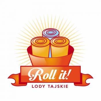 Roll it! - Lody tajskie na Twoim weselu, Słodki kącik na weselu Rajgród