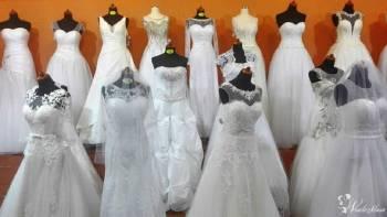 Calineczka Salon Sukni Ślubnych, Komunijnych i Wie, Salon sukien ślubnych Stawiski