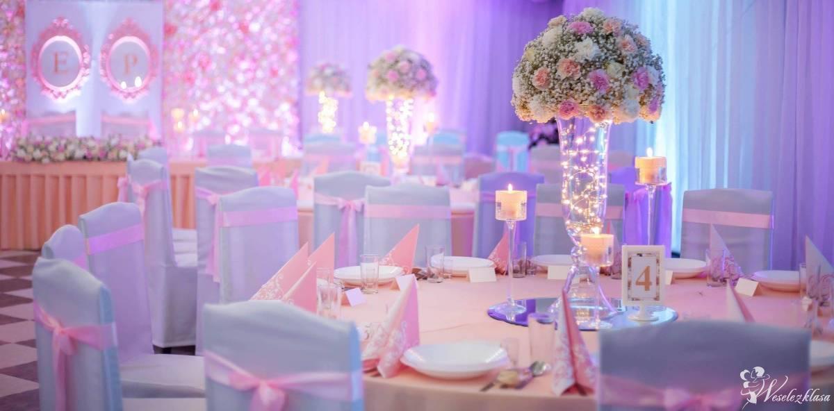 Dekoracje ślubne,dekoracje sal,dekoracje kościołów,*bukiety ślubne,aut, Wałbrzych - zdjęcie 1