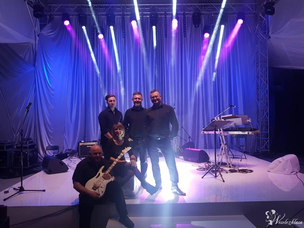 Zespół muzyczny Pomarańcza Band 100% na żywo, Tomaszów Mazowiecki - zdjęcie 1