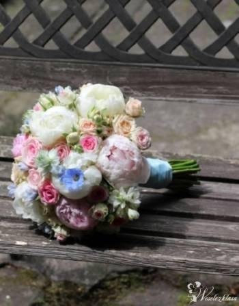Magiczne Kwiaty, Bukiety ślubne Andrychów