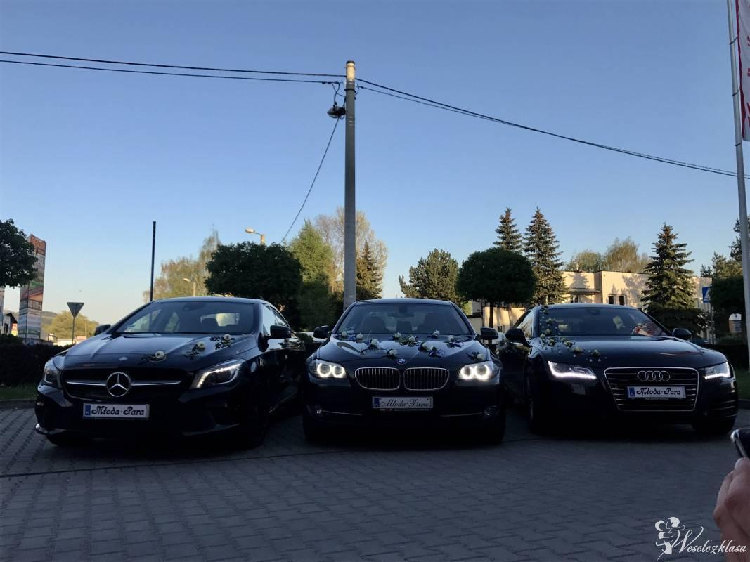 AUDI A7 S-line /MERCEDES CLA /BMW f10, Nowy Sącz - zdjęcie 1