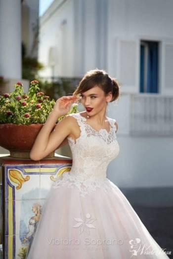 Magdalena Suknie Ślubne , Salon sukien ślubnych Miłomłyn