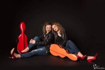 Niezapomniana oprawa muzyczna ślubu - duet skrzypcowy Queens of Violin, Oprawa muzyczna ślubu Toruń