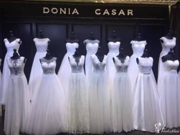 Donia Casar- Salon Sukien, Salon sukien ślubnych Przecław
