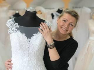 Salon Sukien Ślubnych *Słupca*,  Słupca