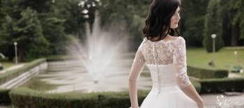 Wypożyczalnia Sukien Ślubnych Barbara, Salon sukien ślubnych Kłecko