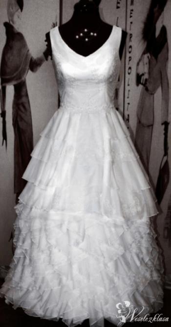 Pracownia Krawiecka Anita, Salon sukien ślubnych Śrem