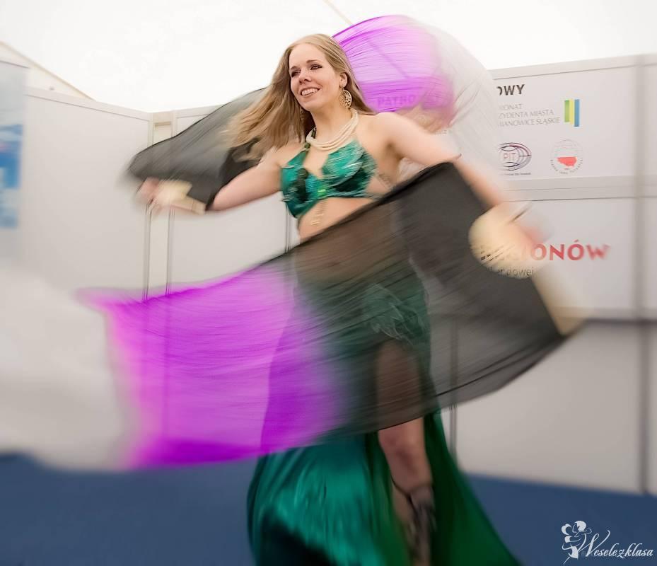 Wyjątkowy i Niezapomniany Pokaz Tańca Orientalnego - Nakaya Bellydance, Gliwice - zdjęcie 1