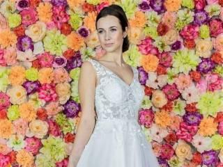 KOLEKCJA-Moda Ślubna; suknie ślubne na miarę prosto od producenta., Salon sukien ślubnych Żagań