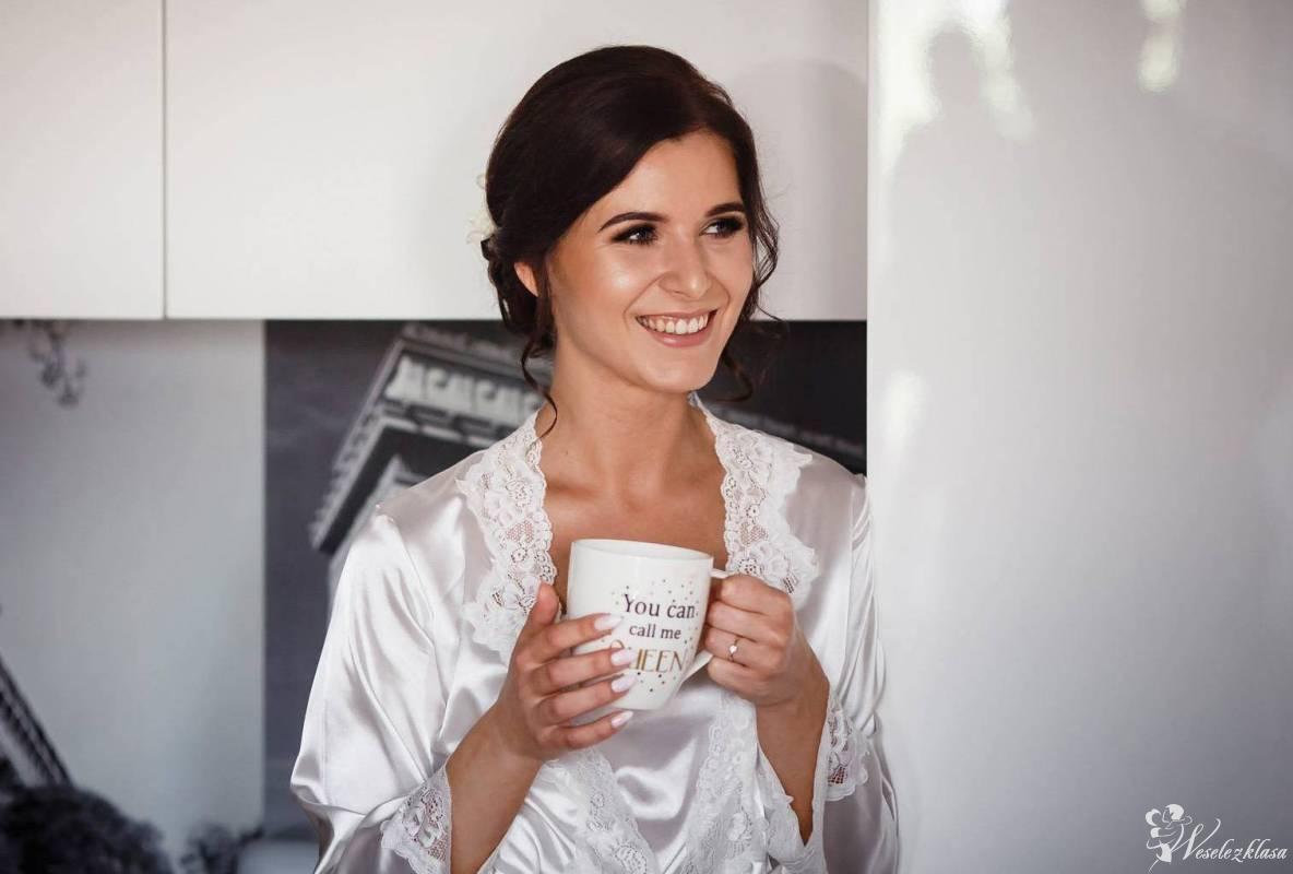 Dominika Fadecka Make Up - profesjonalny makijaż ślubny, Łódź - zdjęcie 1