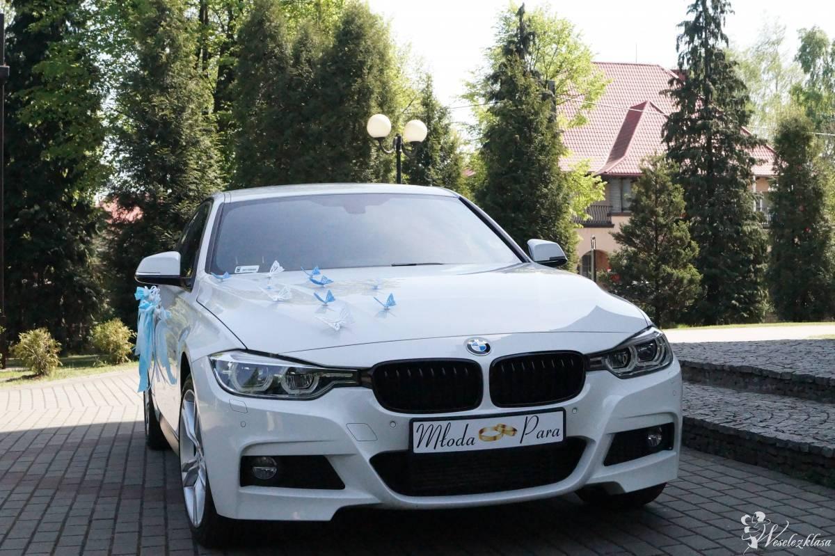 BMW 3 M Performance  -Twój samochód do ślubu!!! Promocyjna cena!!!, Rybnik - zdjęcie 1
