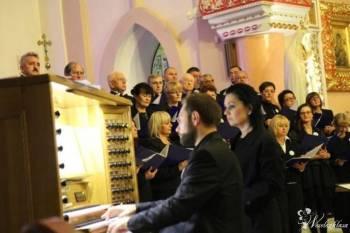 Organista, skrzypaczka, wokal, Oprawa muzyczna ślubu Zbąszynek