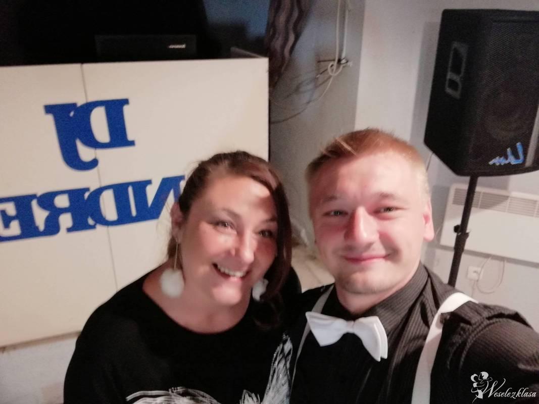 DUET: DJ Andre & Wodzirejka Angela na Wesele, Poprawiny i nie tylko, Myszków - zdjęcie 1