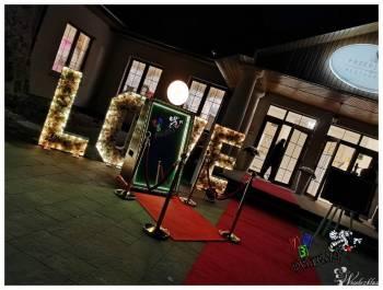 Magic FotoLustro Selfie Miror Fotobudka Fotolustro na Twojej Imprezie, Fotobudka, videobudka na wesele Rychwał