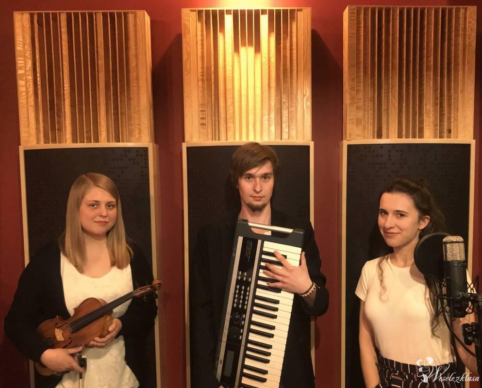 Trio Cantaremos - oprawa muzyczna ślubu/chrztu/rocznicy, Gdynia - zdjęcie 1