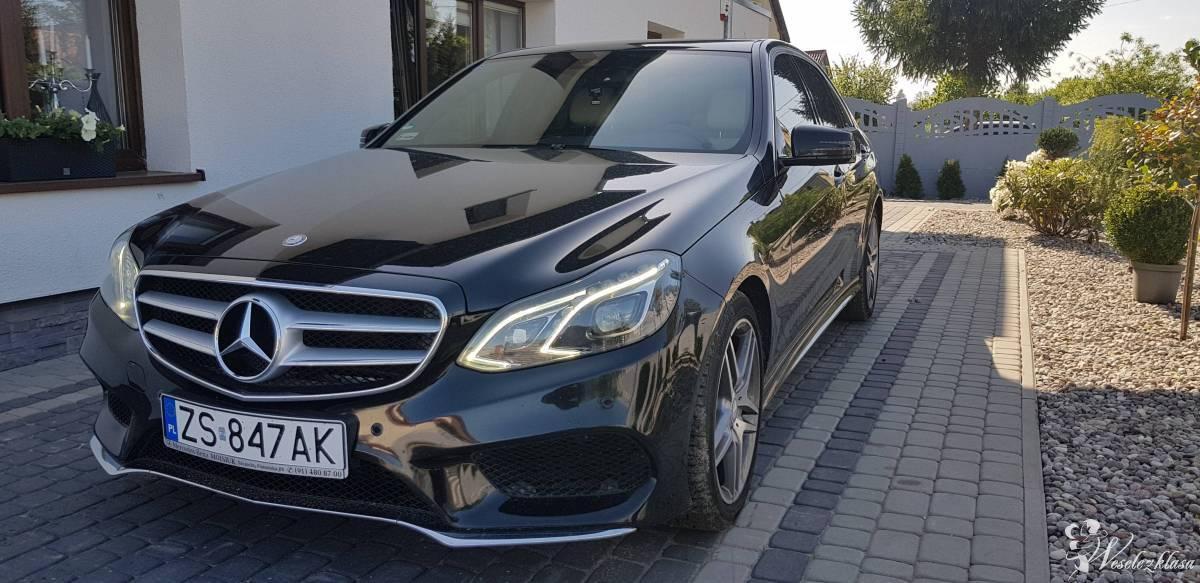 Auto do Ślubu - Mercedes E klasa, Gorzów Wielkopolski - zdjęcie 1
