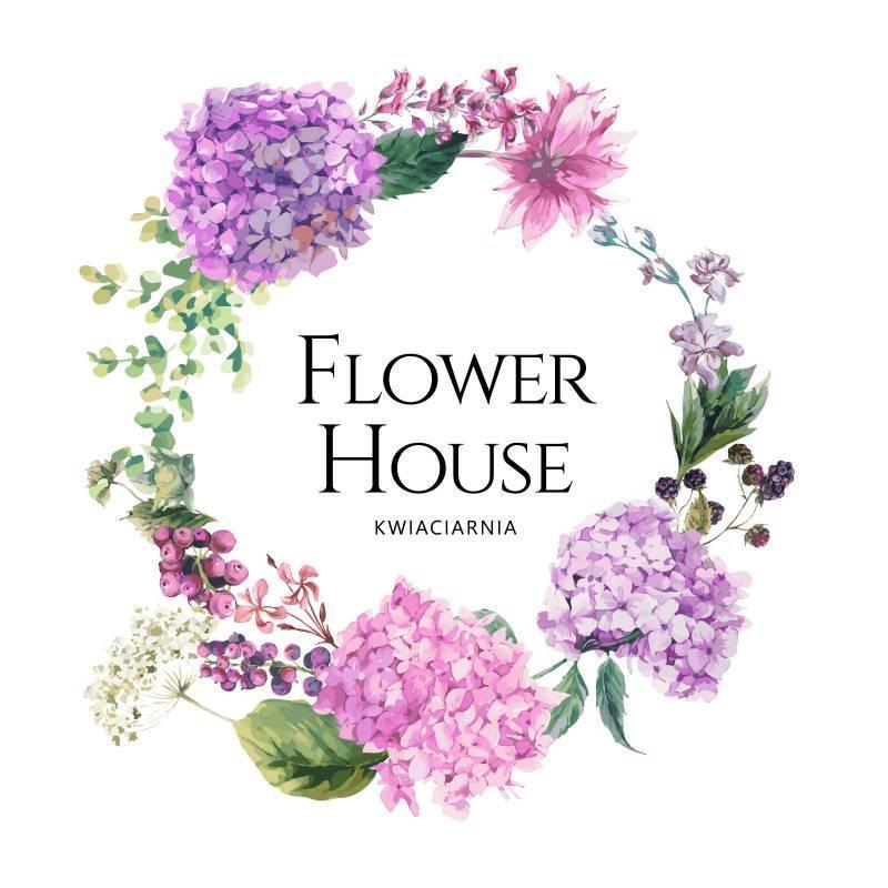 Flower House bukiety dekoracja, Rzeszów - zdjęcie 1