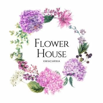 Flower House bukiety dekoracja, Kwiaciarnia, bukiety ślubne Tarnobrzeg