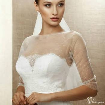 La Rosa- Salon Sukien Ślubnych, Salon sukien ślubnych Ryglice