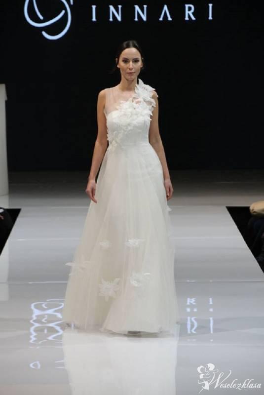 Salon Sukien Ślubnych Atelier Innari , Płońsk - zdjęcie 1