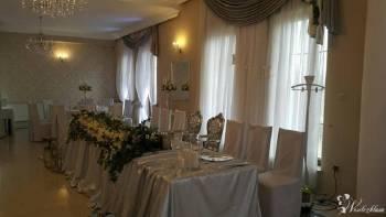 Studio dekoracji Ewelina Piłat, Dekoracje ślubne Bodzentyn