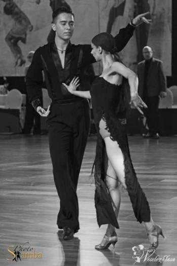 Pokaz tańca towarzyskiego Ballroom/Latin, Pokaz tańca na weselu Boguszów-Gorce