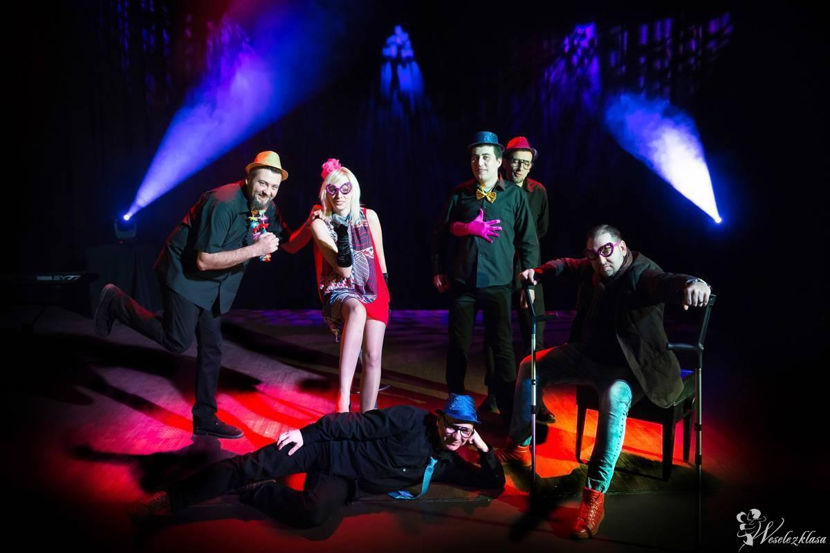 Zespół Alfabet - profesjonalny zespół muzyczny, Włocławek - zdjęcie 1