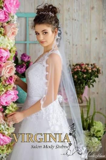 VIRGINIA-Salon Mody Ślubnej, Salon sukien ślubnych Wielichowo